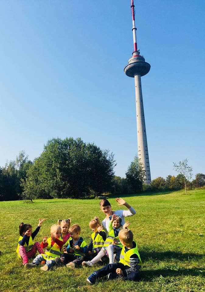 Privatus vaikų darželis Vilniuje